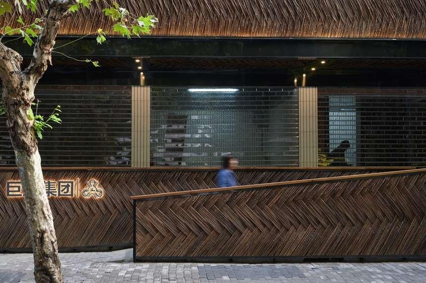 蒙西菜场 / 上海巨鹿集团