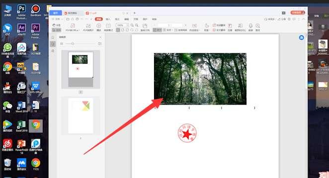 怎样把pdf里面的图片提取出来第2步