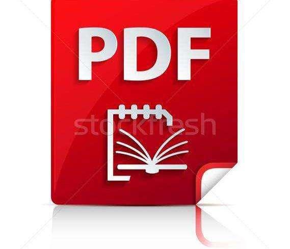 怎么在word中插入PDF文件