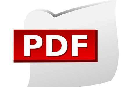 一个PDF文件怎么实现一分为二