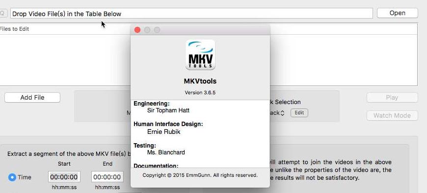 mkv是什么文件格式