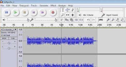 音频处理软件有哪些