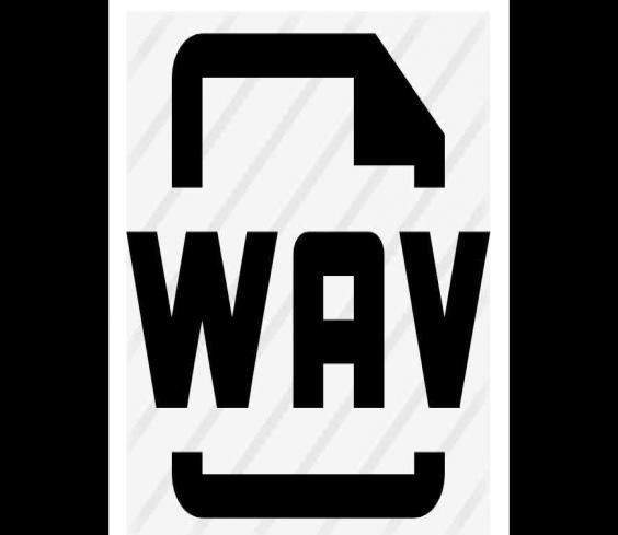 wav是什么格式