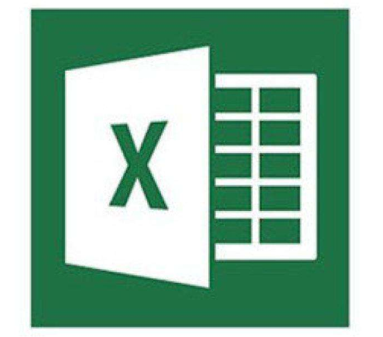Excel如何实现两个工作表数据的对比第1步