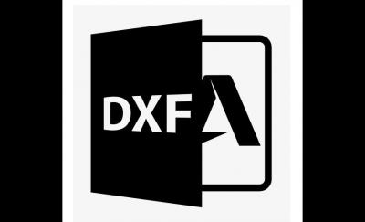 dxf是什么文件格式