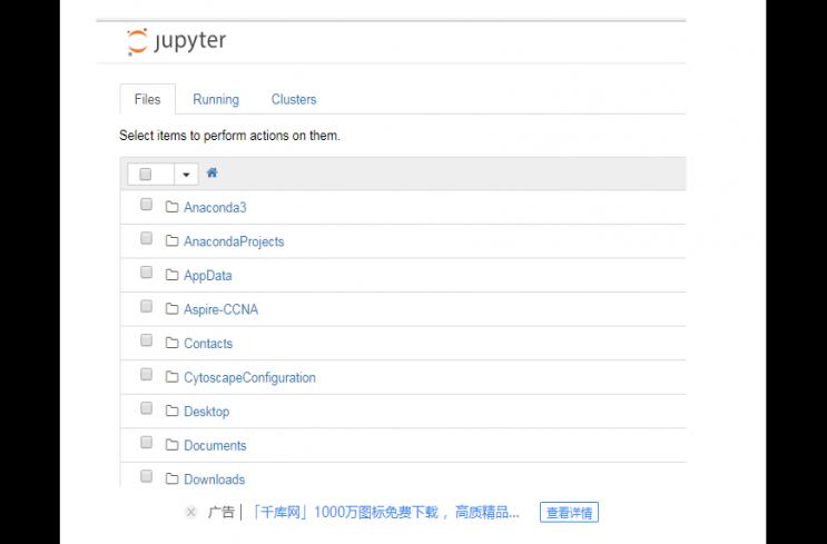 ipynb文件用什么打开