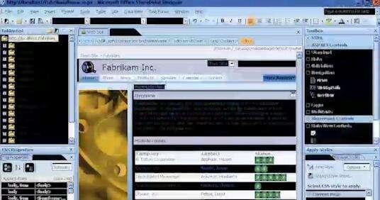做网站的软件有哪些
