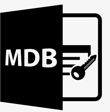 mdb文件用什么打开