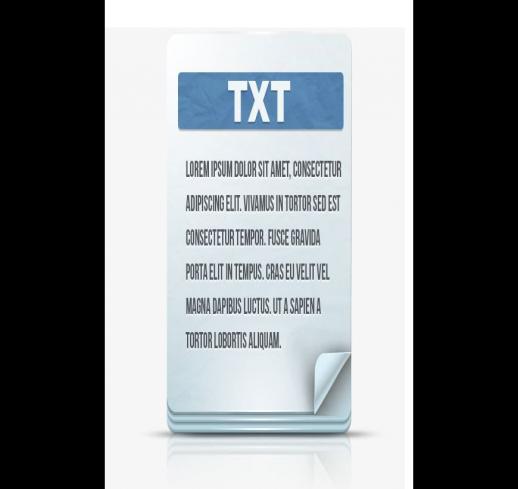 txt是什么格式