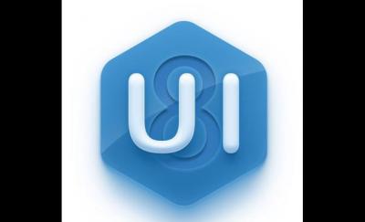 UI是什么软件