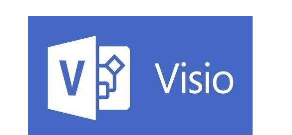 visio怎么使用