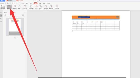怎么修改PDF文件内容第4步